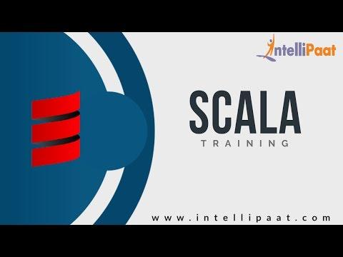 Introduction to Scala   Scala Tutorial   Scala Training   Intellipaat ...