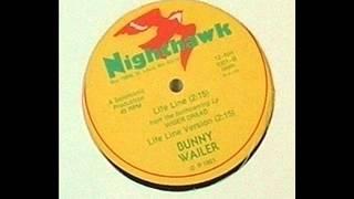 Bunny Wailer - Life Line + Version
