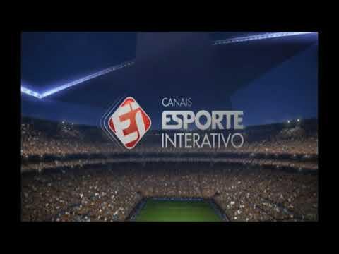 Os canais do Esporte Interativo na TV serão desativados nos próximos 40 dias