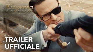 Trailer of Kingsman: Il Cerchio d'Oro (2017)