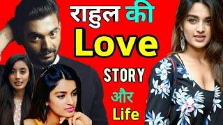 KL Rahul Biography | lifestyle,life story,love story,history,kahani,girlfriend | batting,sixes