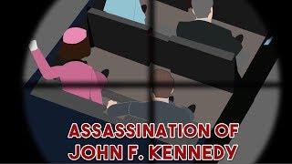 Assassination of John F. Kennedy (1963)