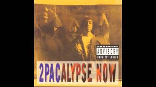 Tupac Soulja's Story