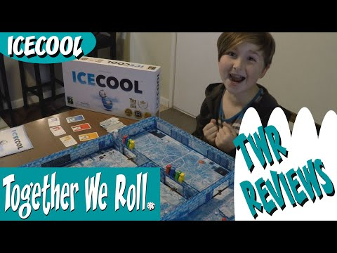 Together We Roll Malakai Review ICECOOL