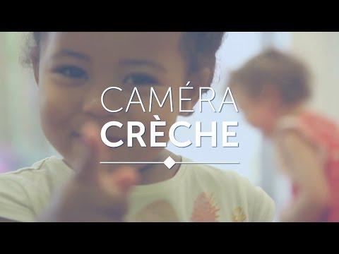 Caméra Crèche : Les émotions