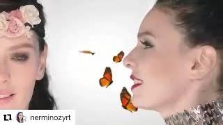 Kelebeğin Hayat Sırları ~ Nil Karaibrahimgil
