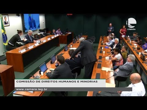 Direitos Humanos e Minorias - Violação de direitos humanos em Paracatu - 14/08/2019 - 14:48