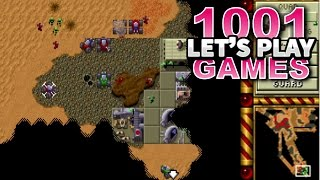 Dune II: The Building of a Dynasty (DOS) - Let's Play 1001 Games - Episode 202 (Part 1)