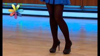 Силиконовые накладки для коррекции ног: тест-драйв – Все буде добре. Выпуск 1108 от 19.10.17