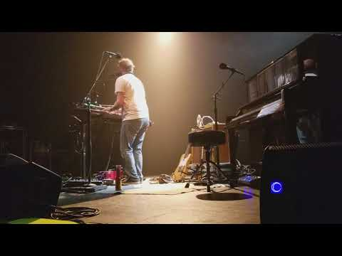Naeem - Bon Iver (Live debut as played at Richmond)