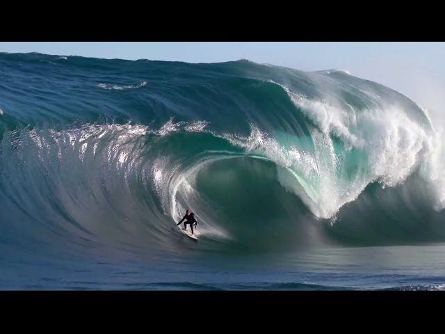 Indian Ocean Mega Swell Hits Australia | Filmers @Large