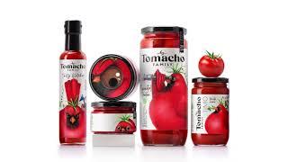 Backbone Branding – Tomacho