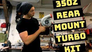350z turbo kit australia - TH-Clip
