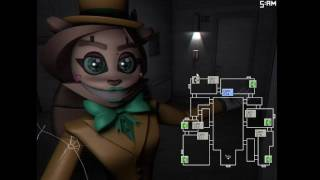 Five Nights At Candy's2 Ep1:Withered Chester and Cindy!
