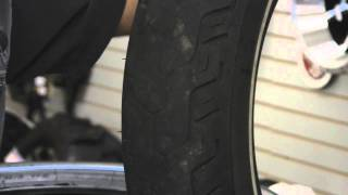 Dennis Kirk Tire Replacement Tips