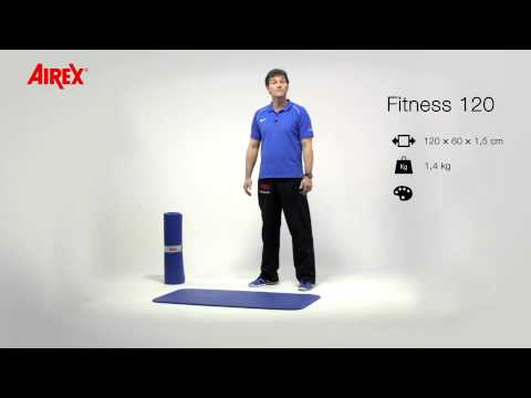 Airex Fitness 120 [4303]