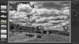 Mastering the Nik Collection - 6: Silver Efex Pro 2 Control Points