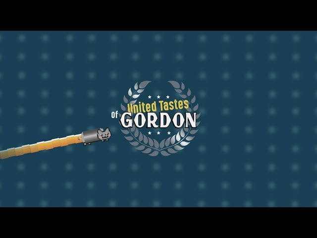 Plateforme digitale « United Tastes of Gordon »