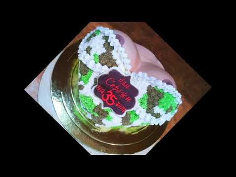 Прикольные идеи тортов