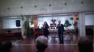 Корчемная Наталья и Павел Ершов - Мама