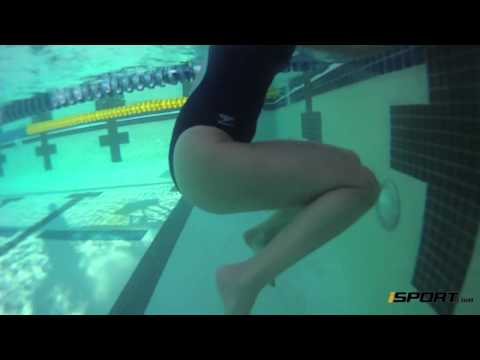 Video How to Tread Water for Beginning Swimmers
