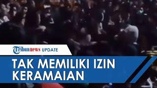 Viral Video Kerumunan Festival di Sulawesi Selatan, Polisi Sebut Acara Tak Miliki Izin Keramaian