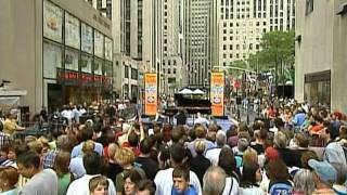 Tori Amos - Winter (Live on Today Show 2005) [partial]
