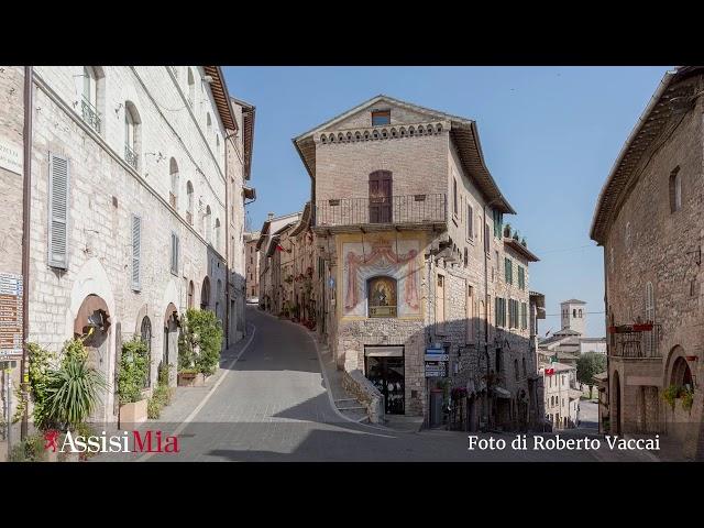Le Vie di Assisi