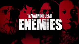 Feature: Enemies in The Walking Dead