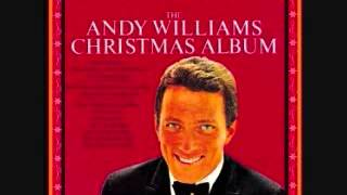 "Andy Williams- ""It's the Most Wonderful Time of the Year"" (with Lyrics in Description)"