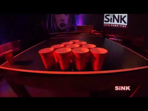 SiNK bar shoreditch London