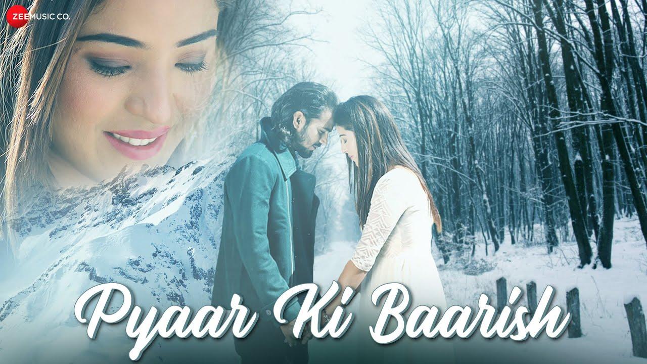 Pyaar Ki Baarish - Sachin Kankerwal | Silky | Koin Muzic - Lyricworld