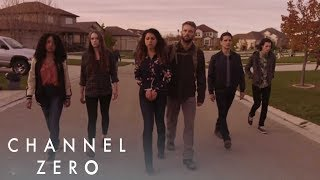 CHANNEL ZERO: NO-END HOUSE | Episode 4: The Reflection | SYFY