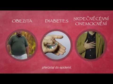 Krevní tlak Výhody