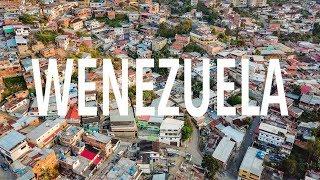 [4K] Pełen bak za 0,06 grosza - Wenezuela - BezPlanu Vlog