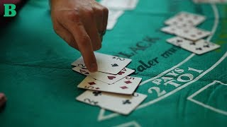 How To Practice Card Counting