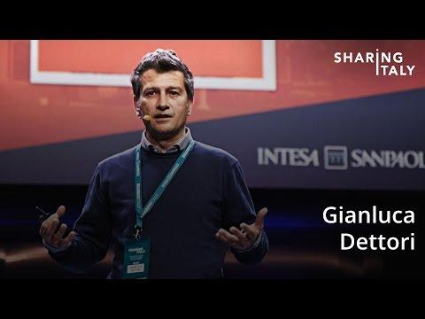 Gianluca Dettori - La cultura delle start up ha contagiato le imprese