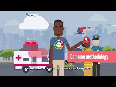 Homeland Security Exercise and Evaluation Program (HSEEP) Overview