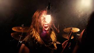 """""""Scourge"""" official video now online!"""