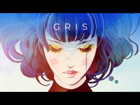 GRIS - December 13 on Nintendo Switch and PC thumbnail