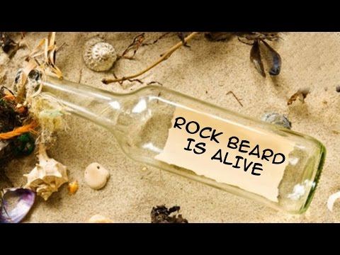8 Unexplained & Shocking Messages Found in Bottles