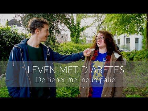 Schlechte Durchblutung in der Behandlung von Diabetes