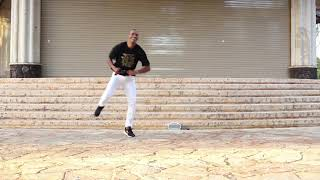 """Movement Cover by Jerome MT """"Wonder Woman"""" by Davido"""