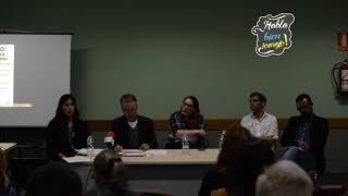 Mesa Debate ¡PELIGRO! Desaparecen Los Canarismos