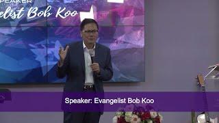 Evangelistic & Healing Service