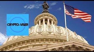 2018 Senate Testimony On Cryptocurrency - Recap