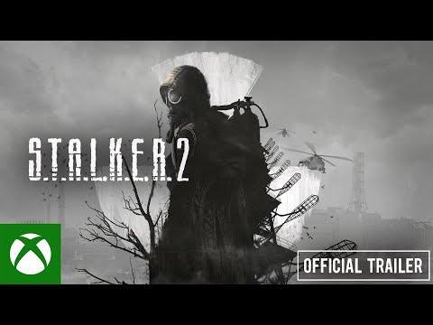 Trailer d'annonce de S.T.A.L.K.E.R. 2