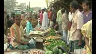 بنغلاديش أكثر دول العالم اكتظاظا بالسكان