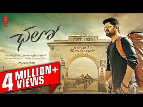 Chalo Full Movie In The Telugu Gambleh B
