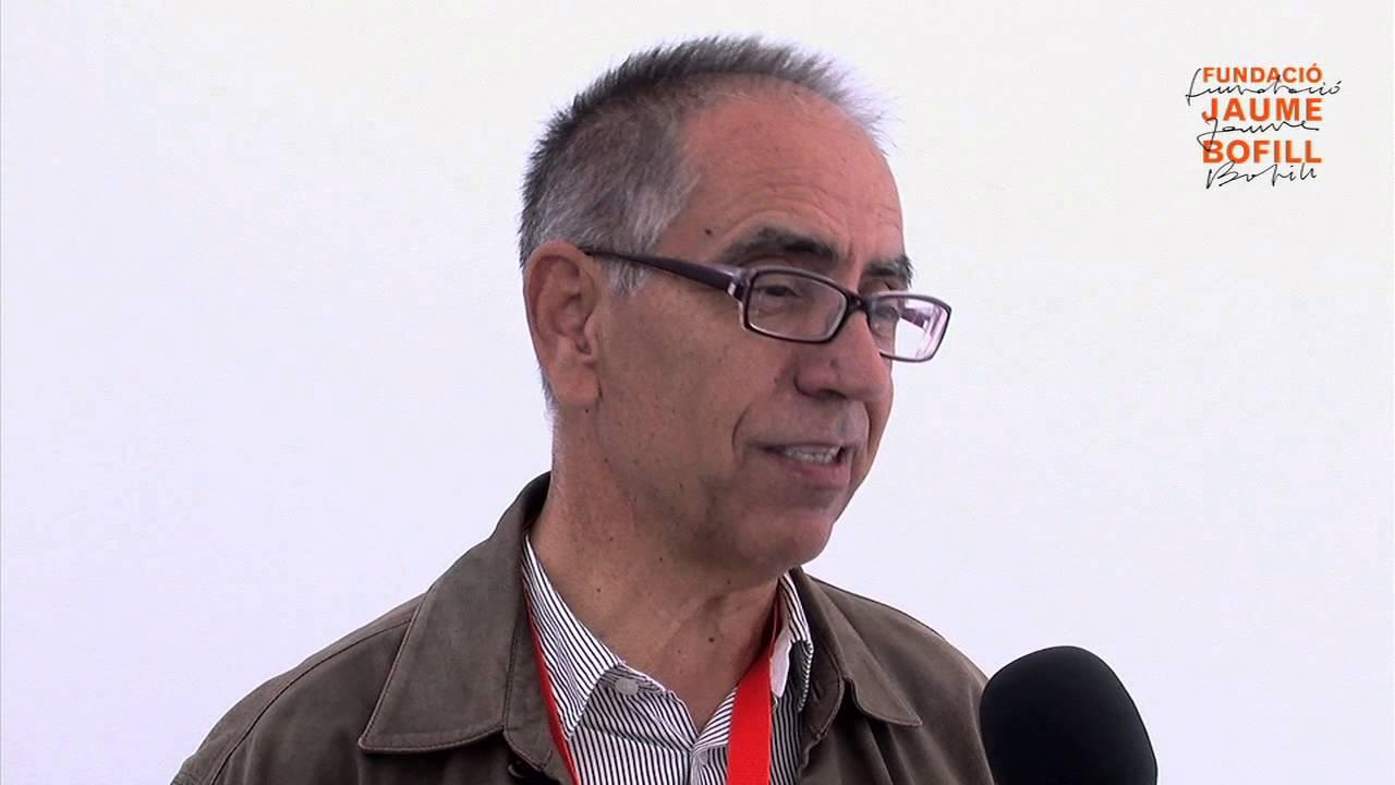 Jaume Funes - 3 prioritats educatives per a la Catalunya d'avui
